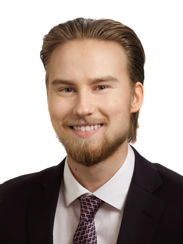 Henri Mustonen
